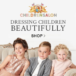 Kids fashion boutique