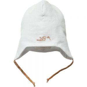 ALVIERO MARTINI Cotton Vintage Trim Hat
