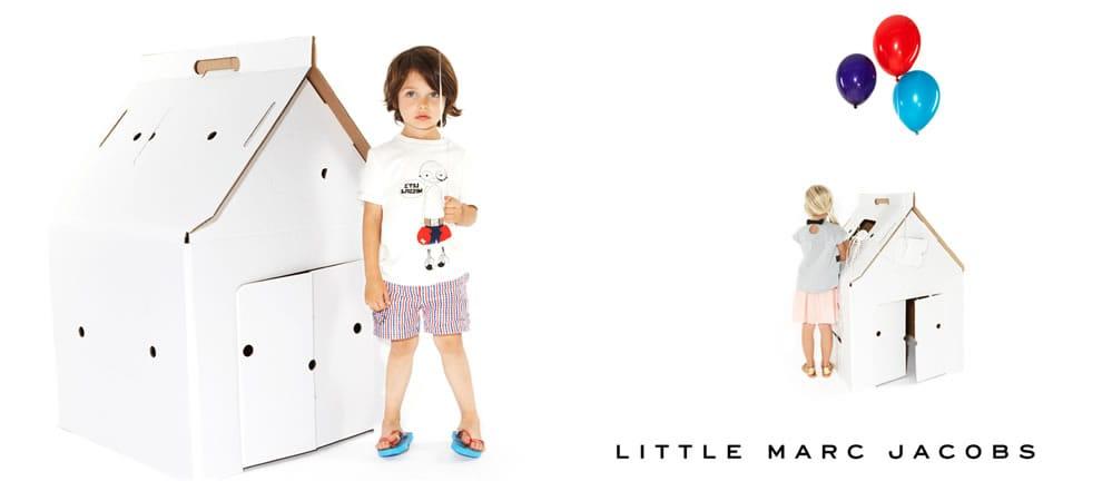 Little Marc Jacobs children Clothes