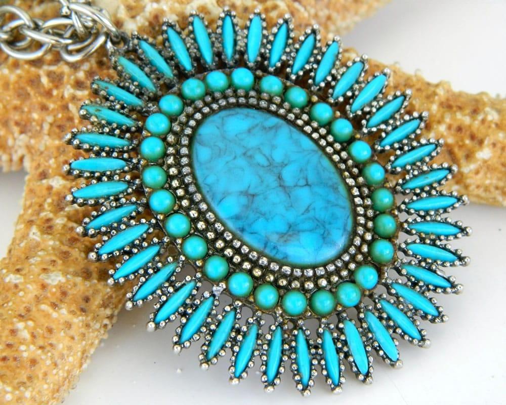 Petit Point Jewellery