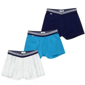 BOSS Boys Pack Of 3 Boxer Shorts