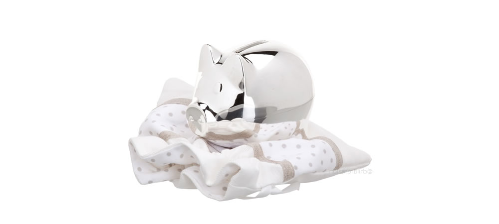 Baby Gifts by English Trousseau