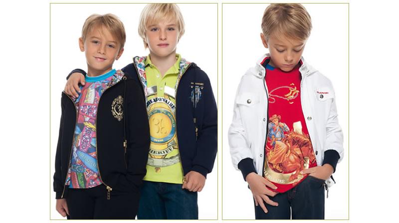 Billionaire Boys clothing