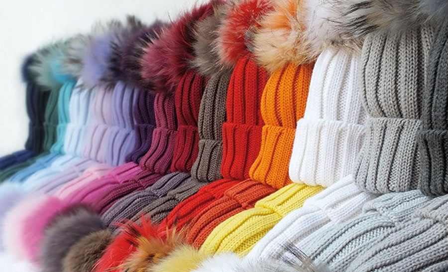 Catya wool Hats