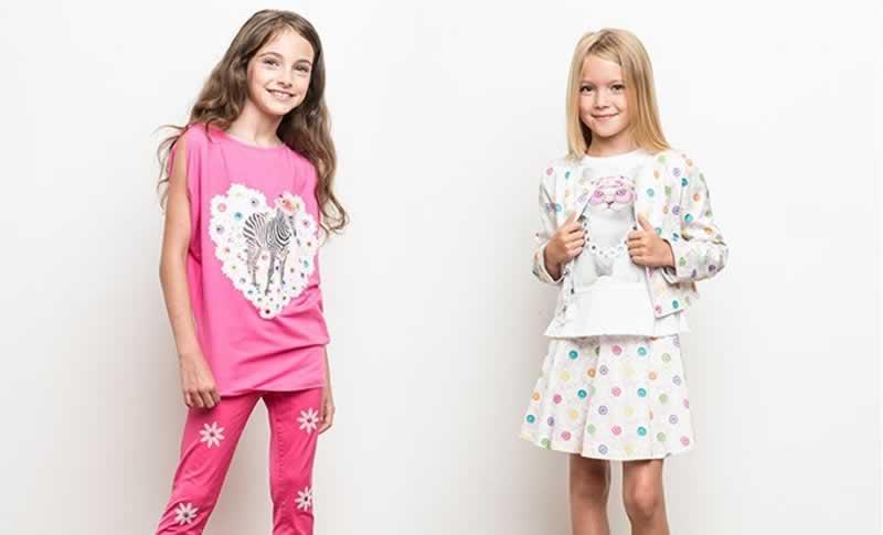 Ean 13 Children wear