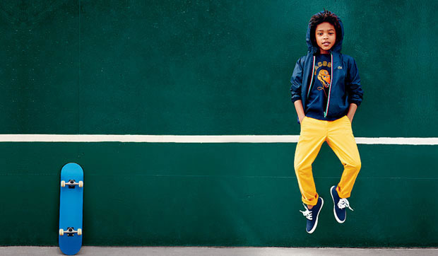 Lacoste Kids Clothing