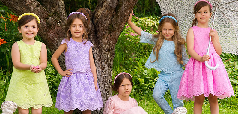 Love Made Love Kids Clothes