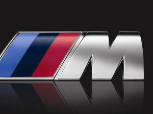 BMW Motorsport kids clothing