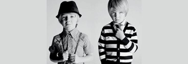 Ben Sherman boys clothes