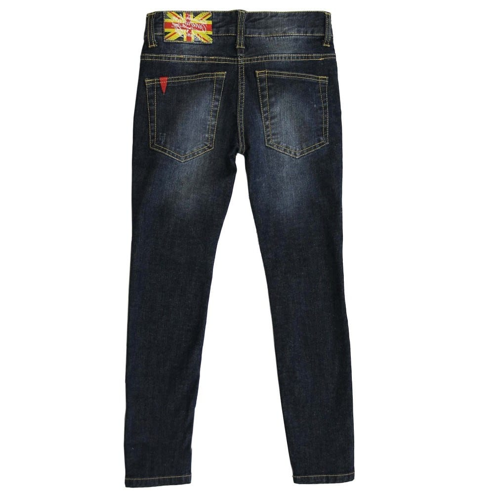 Cheap Sale Affordable DENIM - Denim trousers Cesare Paciotti Cheap Footlocker Finishline Buy Cheap Low Shipping 3536H