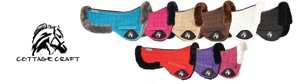 Cottage Craft kids accessories for horse riding