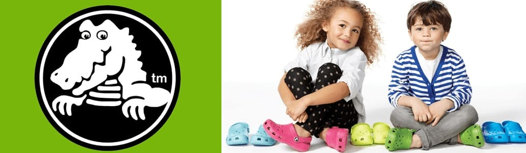 Crocs Kids footwear