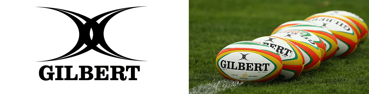 Gilbert Rugby clothing & accessories