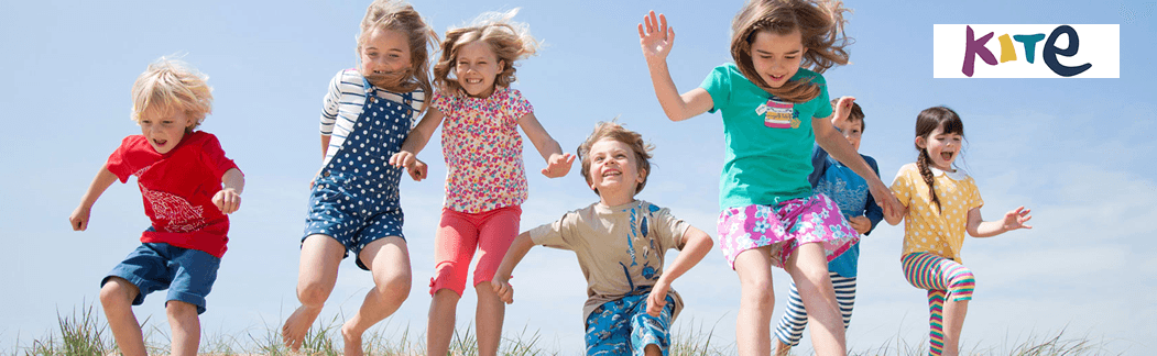 Kite Clothing children collection