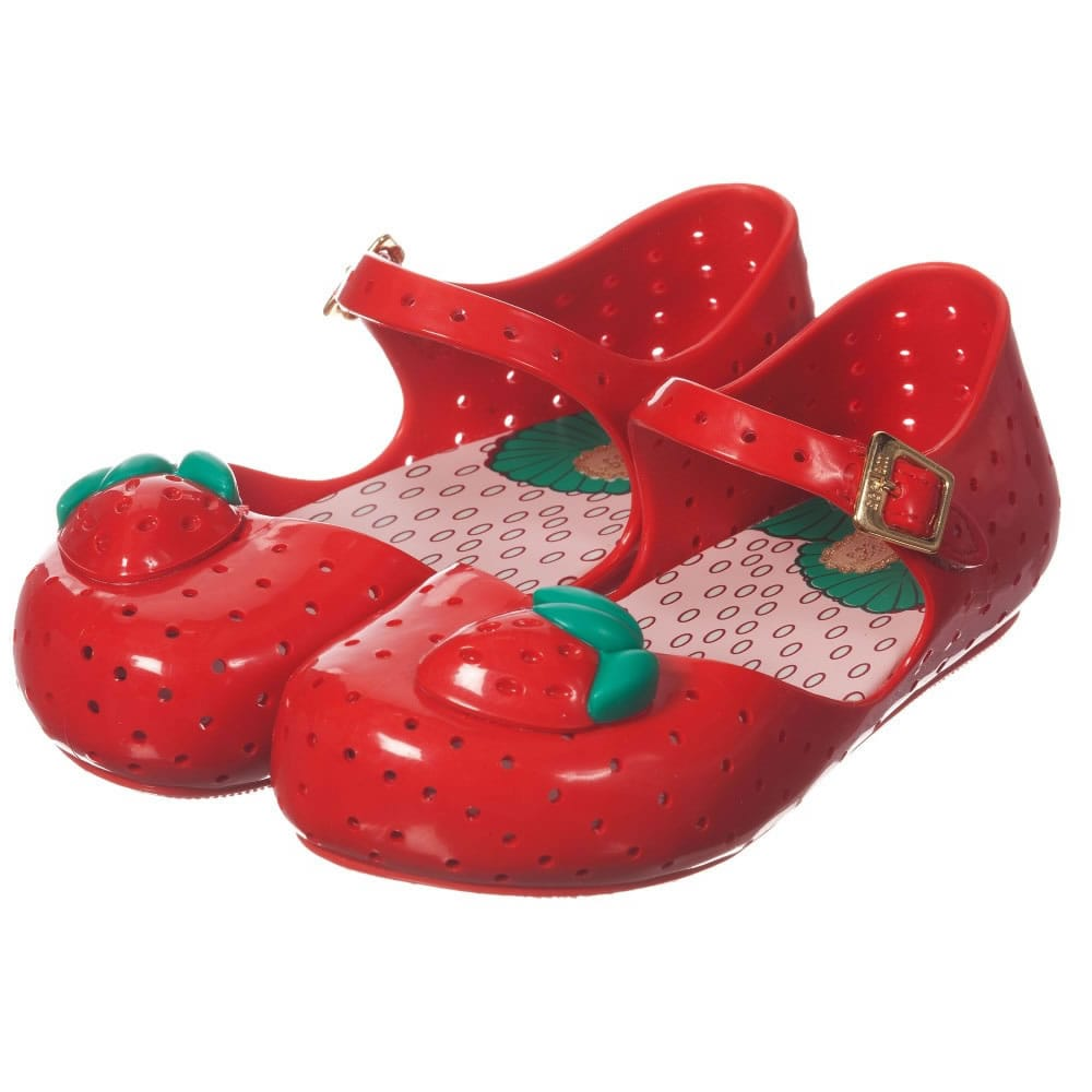 Melissa Jelly Shoes For Men