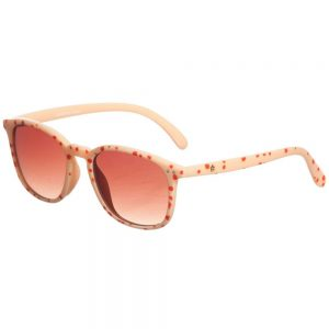 MINI RODINI Girls Pink UV400 Protection Sunglasses