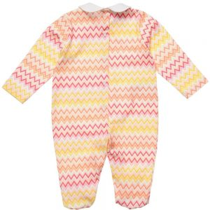 MISSONI Baby Girls 3 Piece Set in a Gift Box