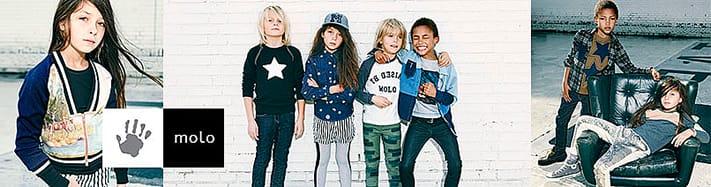 MOLO Children Clothing