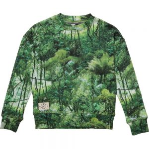 MOLO Green Jungle 'Milton' Sweatshirt