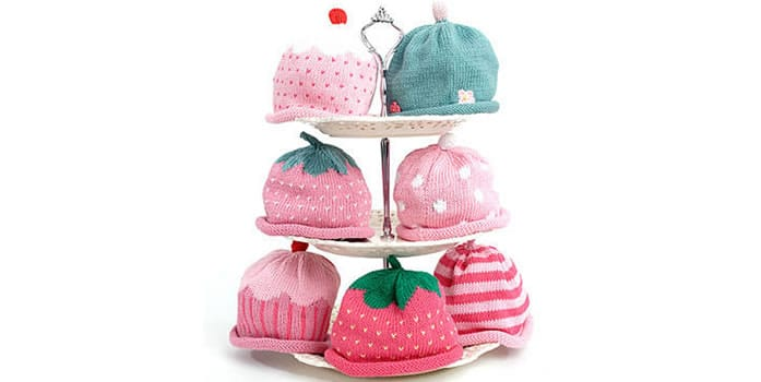 Merry Berries Kids Accessories