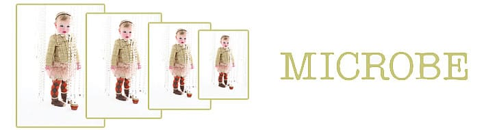 Microbe by Miss Grant Kids Clothing