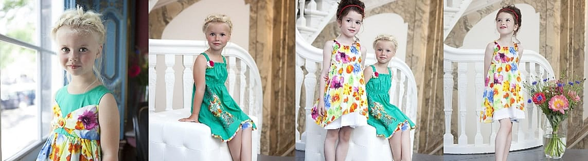 Pampolina Girls Clothing