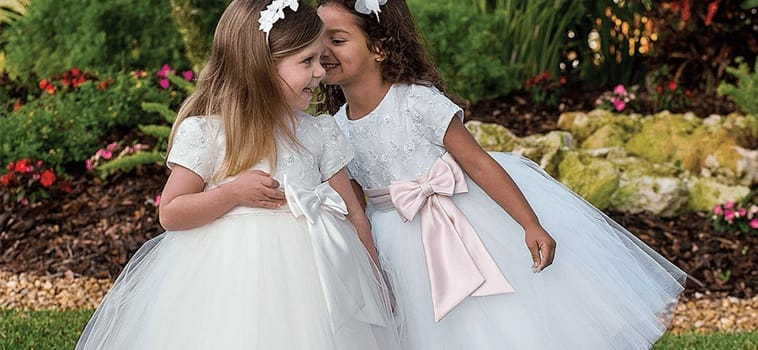 SARAH LOUISE children special occasion clothes