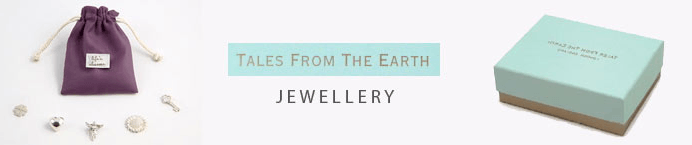 TALES FROM THE EARTH gifts & accessories for kids