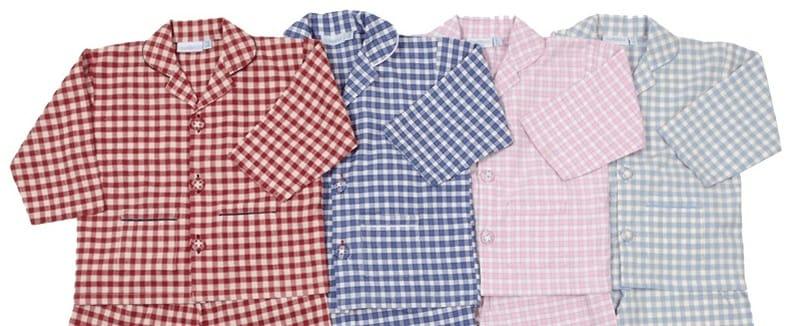 TURQUAZ children pyjamas