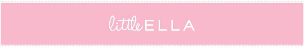 Little Ella By Estella Bartlett jewelry for girls