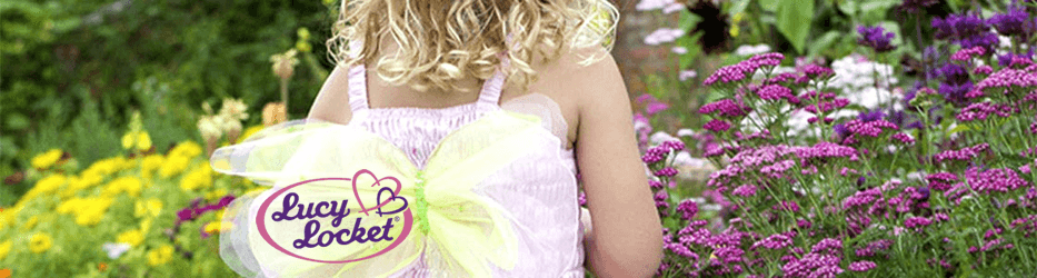 Lucy Locket children costumes & accessories for special occasion