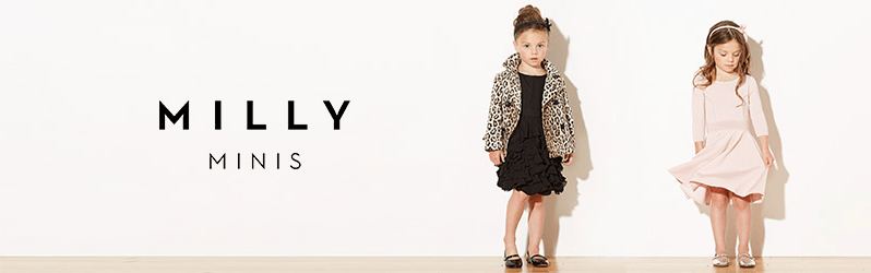 Milly Minis children clothing