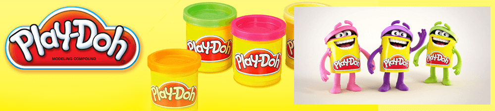 Play-Doh kid's toys