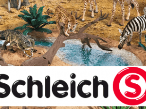 Schleich toys for kids