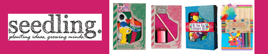 Seedling toys for kids