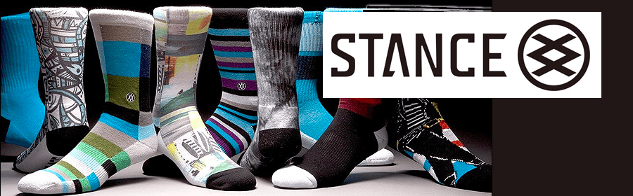 Stance socks for kids