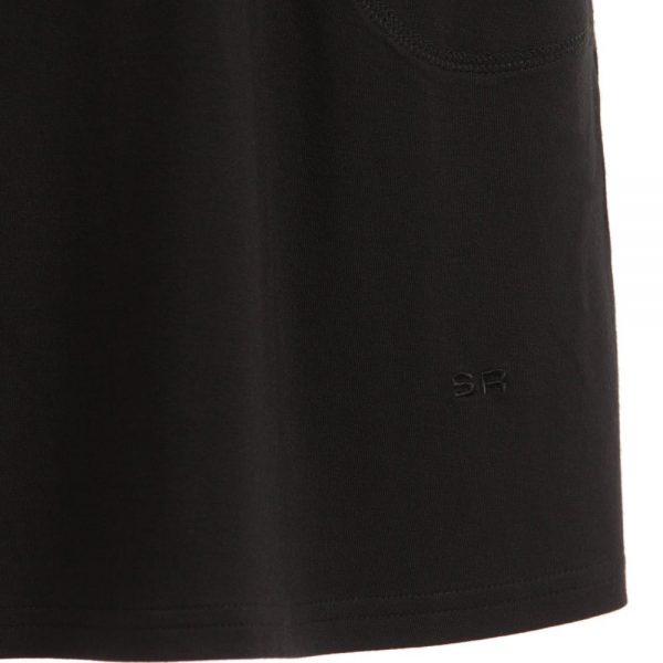 Sonia Rykiel Enfant Black Modal Jersey Dress4