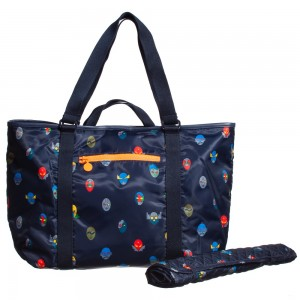 Stella Mccartney kids SuperStellaHeros 'Fern' Baby Bag (55cm)