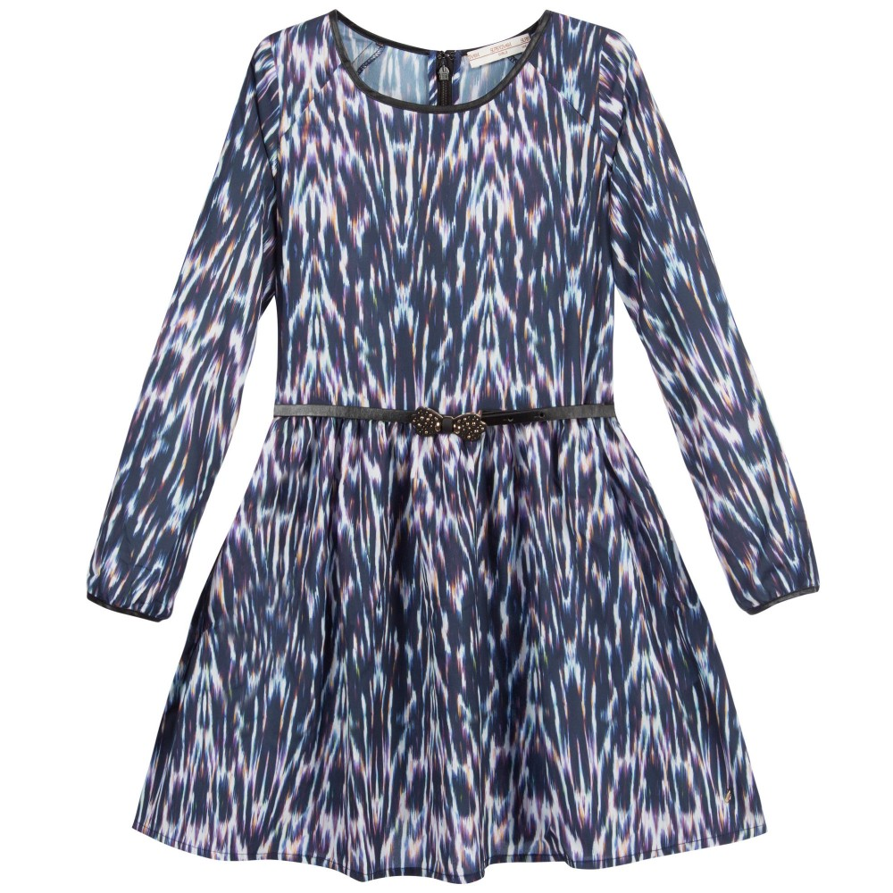supertrash-girls-ikat-danielle-dress-with-synthetic-leather-trim-1