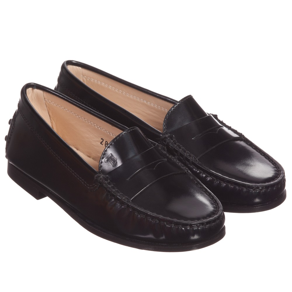 tods-black-leather-new-citta-loafers-1