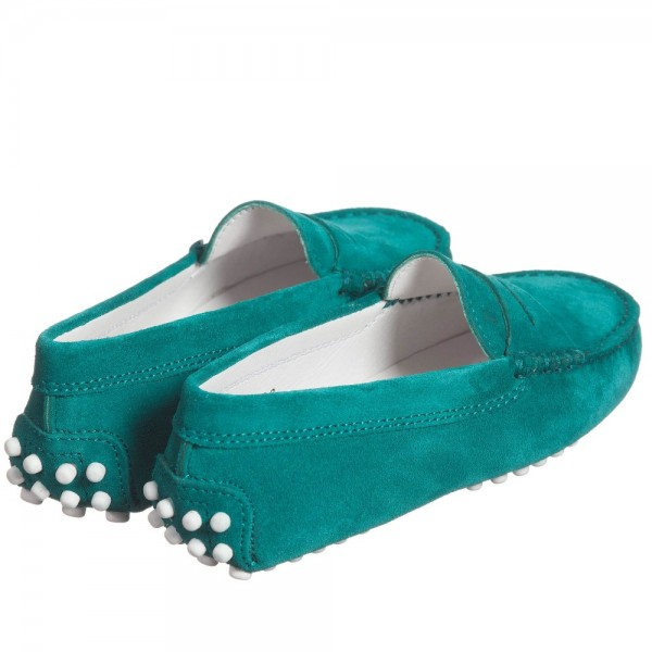 tods-green-suede-gommino-moccasins-3