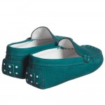 tods-green-suede-leather-gommini-baby-moccasins-2