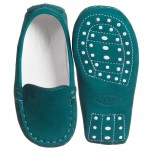 tods-green-suede-leather-gommini-baby-moccasins-3