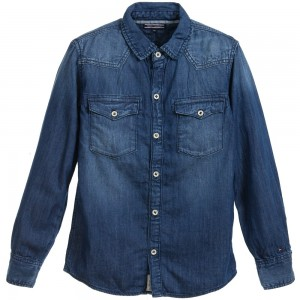 tommy-hilfiger-boys-blue-denim-stanley-shirt