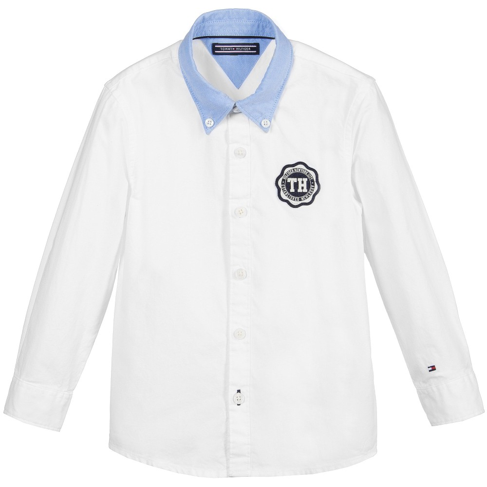 tommy-hilfiger-boys-classic-white-oxford-cotton-shirt-1