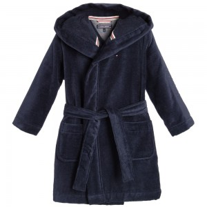 tommy-hilfiger-boys-navy-blue-cotton-towelling-bathrobe-1