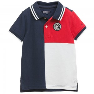 tommy-hilfiger-boys-navy-blue-red-white-polo-shirt-1