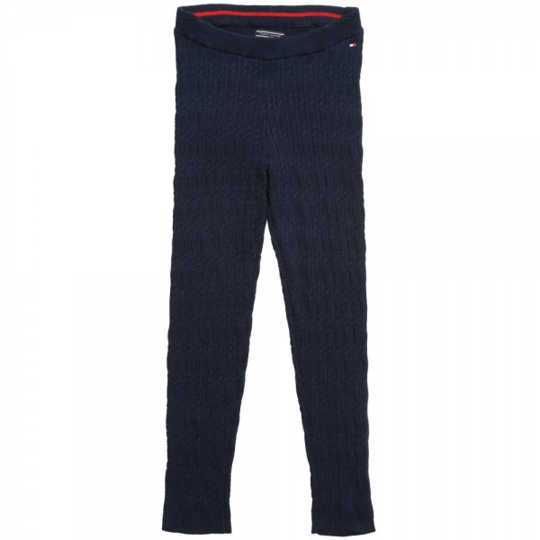 tommy-hilfiger-girls-navy-blue-cotton-knitted-leggings-1