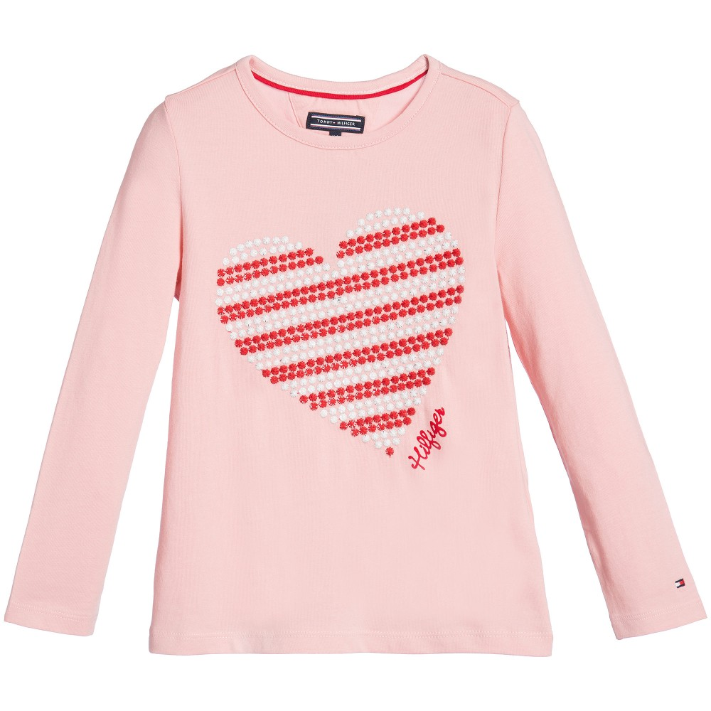 tommy-hilfiger-girls-pink-embroidered-heart-estelle-top-1