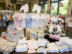 Magnolia Baby Clothes